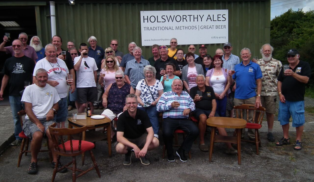 Holsworthy Brewery