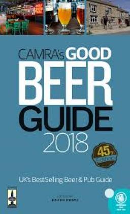 Good Beer Guide 2018