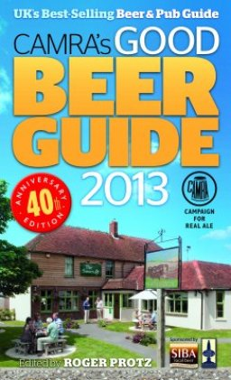 gs - Good Beer Guide 2013.