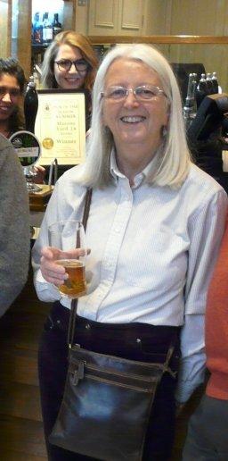 Jill Clarkson