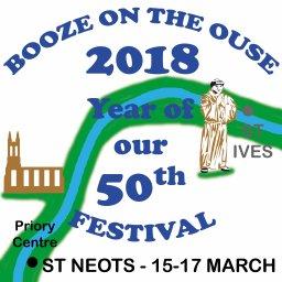 2018 St Neots Festival logo