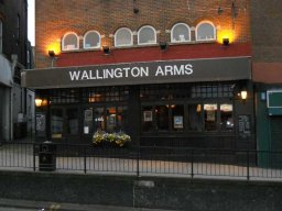 Wallington Arms