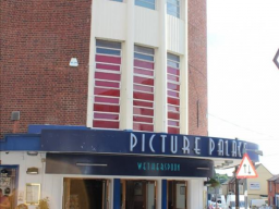 Braintree - Picture Palace