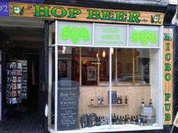 Hop Beer Shop