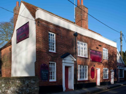 Witham - Woolpack Inn