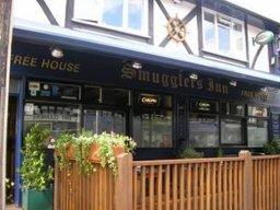 Smugglers Inn, Coulsdon