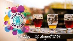 Summer of Pub