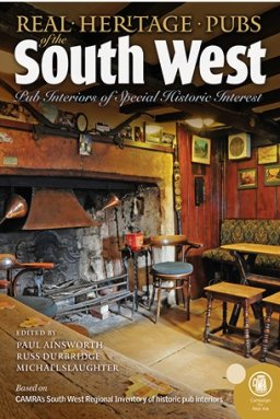 Real Heritage Pubs of The South West