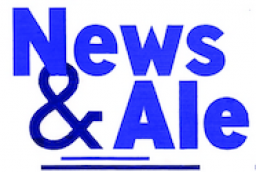Surrey News & Ale, published by Surrey Hants Borders Branch