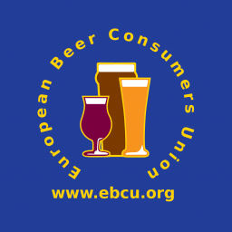 Logo of the European Beer Consumers Union