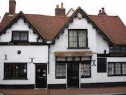 The George Pub Addlestone 2017