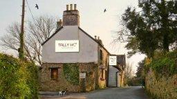 Tally Ho Littlehempston 2021
