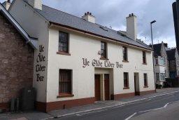 Olde Cider Bar, Newton Abbot 2021