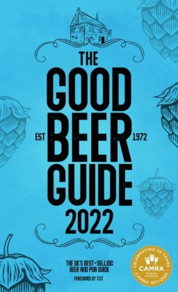 Click to buy a Good Beer Guide