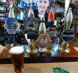 Photograph by Alan Haselden