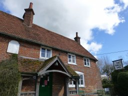 The Bell - Aldworth