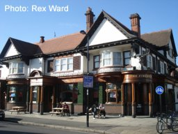 The Forester, West Ealing