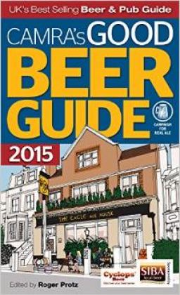 gs - Good Beer Guide 2015