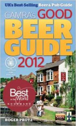 gs - Good Beer Guide 2012.