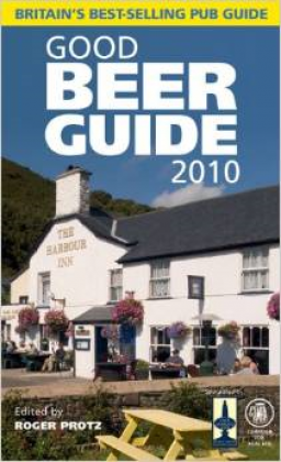 gs - Good Beer Guide 2010