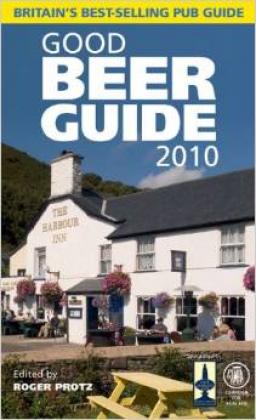 gs - Good Beer Guide 2010