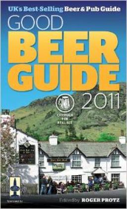 gs - Good Beer Guide 2011