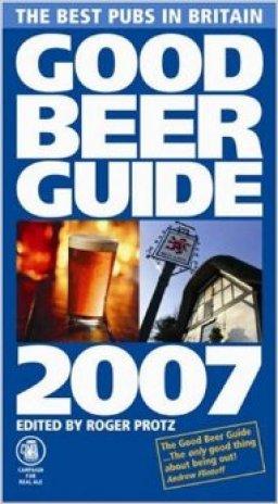gs - Good Beer Guide 2007