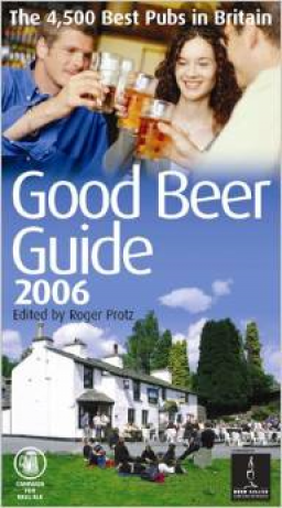 gs - Good Beer Guide 2006