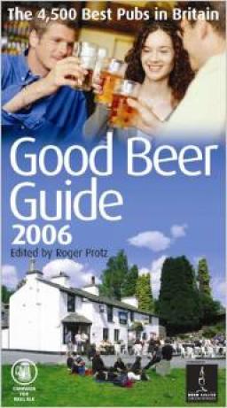 gs - Good Beer Guide 2006