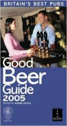 gs - Good Beer Guide 2005
