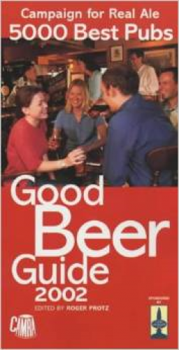 gs - Good Beer Guide 2002
