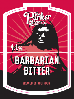 Parkers Barbarian