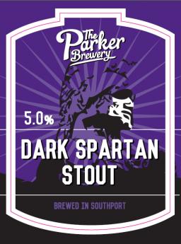 Parkers Spartan Stout