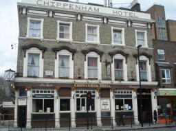 The Chippenham