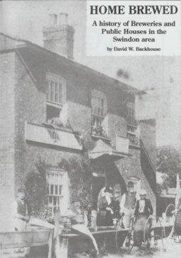 Historic Swindon Pub Guide