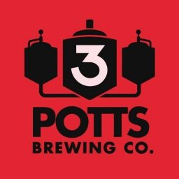 3 Potts Logo
