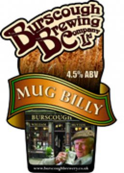 Burscough Mug Billy