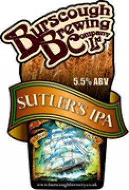Burscough Sutlers IPA