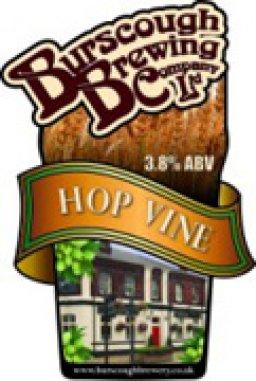 Burscough Hop Vine