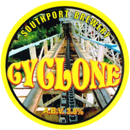 Southport Cyclone