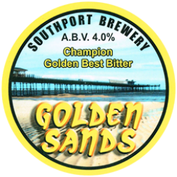 Southport Golden Sands