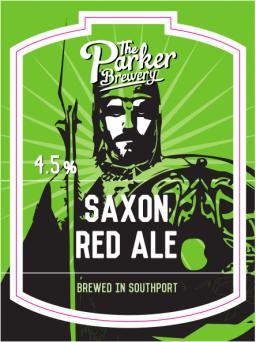 Parker Saxon