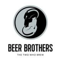 logo for Beer Brothers