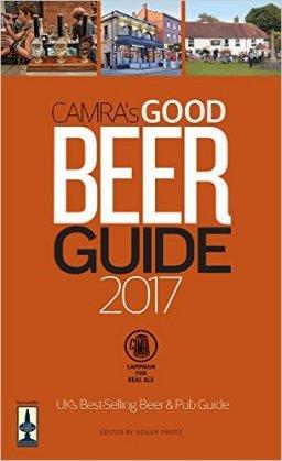 Good Beer Guide 2017
