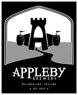 The Appleby Brewey Logo