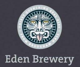 The Eden Brewery Logo