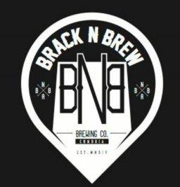 Brack 'n' Brew logo