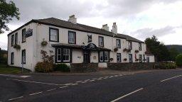 Brackenrigg Inn, Watermillock