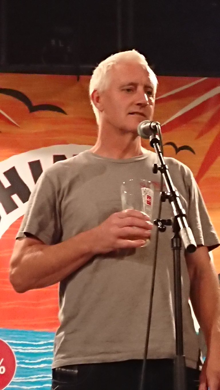 Phil Martin Skinners Tutored Tasting
