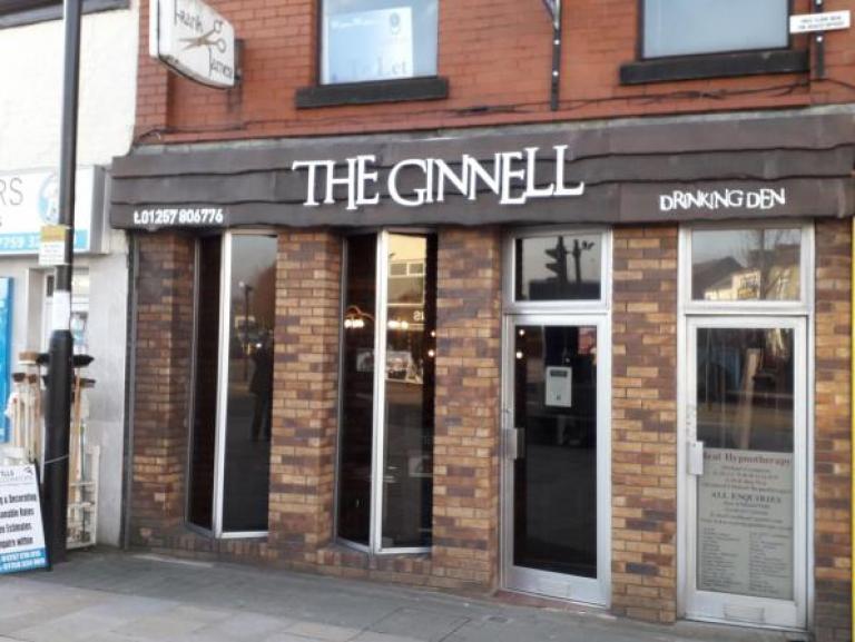 Ginnell, Chorley